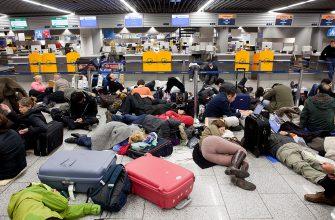Чем заняться в аэропорту - 8 способов убить время