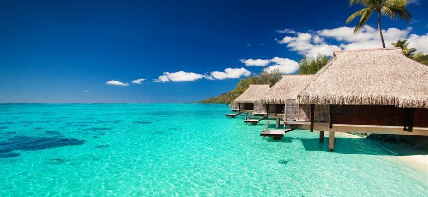 Отдых на Мальдивах: справочник для туриста