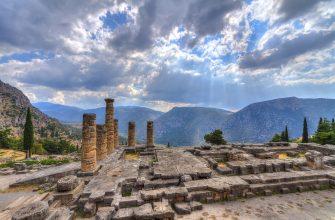 Отдых в афинах: что нужно знать