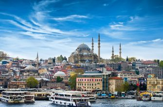 Что брать на отдых в Турцию