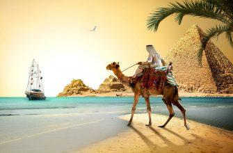 Что нужно знать, отправляясь на отдых в Египт