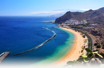 5 лучших пляжных курортов для семейного отдыха осенью