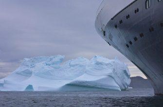 """Редкие фото """"Титаника"""" сделанные незадолго до крушения"""