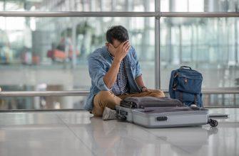 Повреждение багажа после перелёта: как получить компенсацию