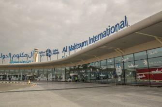 """""""Победа"""" меняет аэропорт в Дубай на Аль-Мактум"""