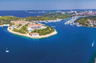 Хорватия, Пула